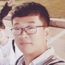 Profil utilisateur de 钇汕