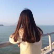 Profilo utente di 丽霞