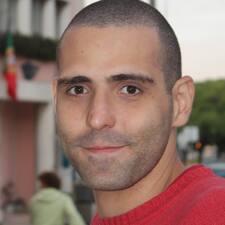 Carlos Gustavo User Profile