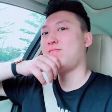 振潮 User Profile