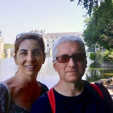 Carmen & Mauro Kullanıcı Profili