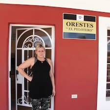 Oreste User Profile