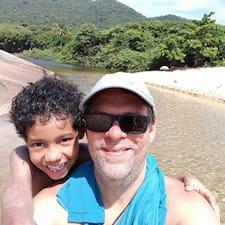 Luís Felipe Profile ng User
