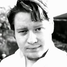 Nicolaj User Profile