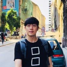 Perfil do utilizador de Minseong