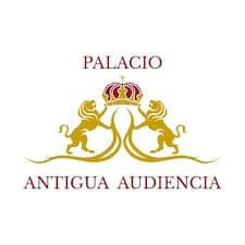 Antigua Audiencia님의 사용자 프로필