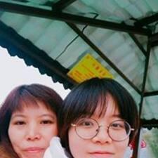彥霞 User Profile