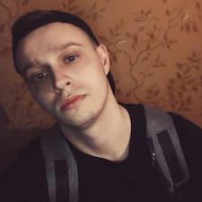 Lev Kullanıcı Profili