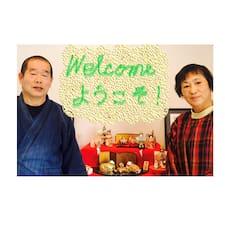 Mie And Shoji