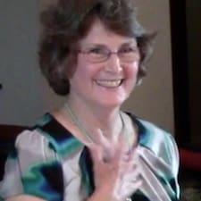 Profil utilisateur de Carol Bower