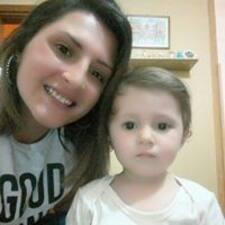 Profil utilisateur de Cristina Paola