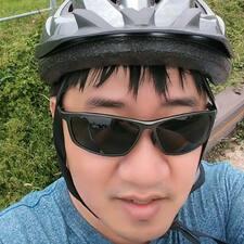 Profil korisnika Byounghee