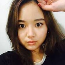 Profilo utente di Sangwon
