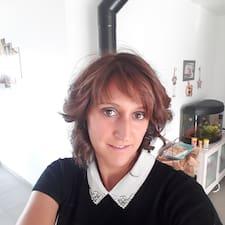Agnes - Uživatelský profil