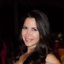 Maria De La Luz User Profile