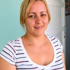 Profil korisnika Ana Iris