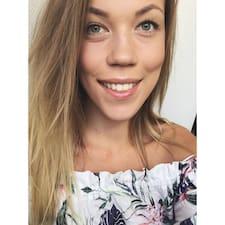 Emilia Brukerprofil