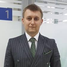 Perfil de usuario de Vladislav