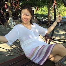 Thanh Tra User Profile