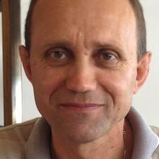 Semenov User Profile