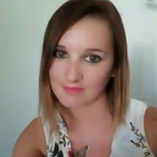 Profil Pengguna Mylene
