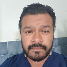 Profilo utente di Felipe Arturo