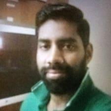 Yatish User Profile