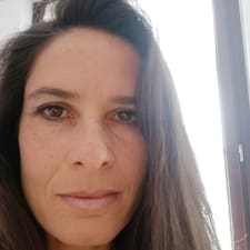 Margherita Brugerprofil