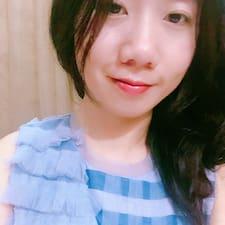 Profil utilisateur de 丹妮