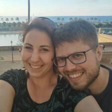 Ann-Kathrin User Profile