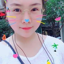 Profilo utente di 姜