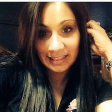 Profilo utente di Yashna