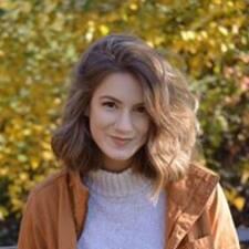 Brielle Brugerprofil