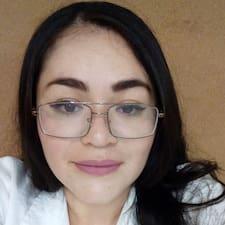 Rocio Liliana Marisol - Profil Użytkownika