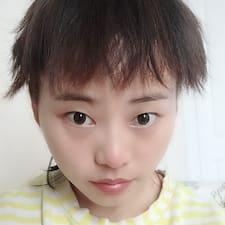 Profilo utente di 杨梅