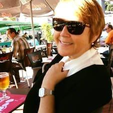 Henkilön Dista (Kristin Helga) käyttäjäprofiili