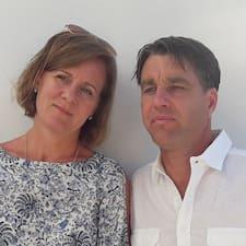 Charlotta & Henrik User Profile