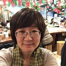 Profil utilisateur de Jianjun