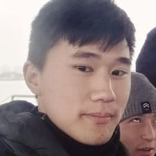 Profil korisnika 刘福伟