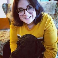 Profil korisnika Razan