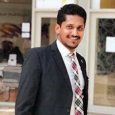 Profil utilisateur de Eng. Mohammed