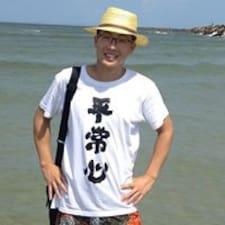 Профиль пользователя Xiaolong
