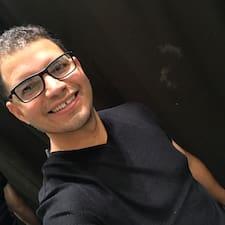 Francisco A. User Profile