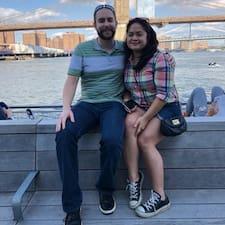 Sean And Lhynette - Profil Użytkownika