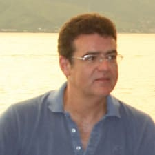 โพรไฟล์ผู้ใช้ Antonio Renato
