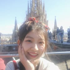 Yongjia Kullanıcı Profili