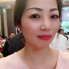 Perfil do usuário de 遇见陈茶
