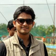 Rajesh Kullanıcı Profili