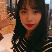 Το προφίλ του/της Heehyun