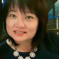 Profil Pengguna Avy